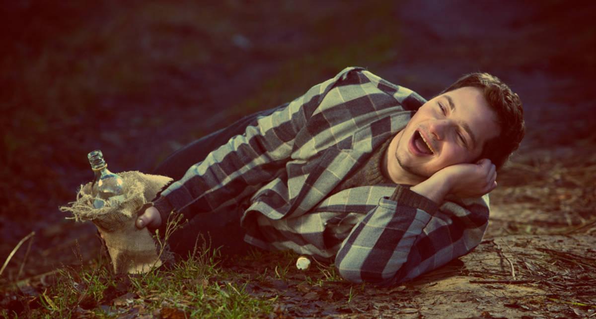 Алкогольное опьянение: ТОП-4 страшных факта о нем