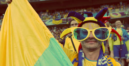 Футбольные ставки: ТОП-5 удачных и непредсказуемых