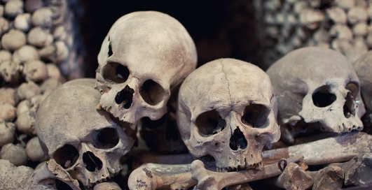 6 жутких ритуалов, которые дошли до наших дней