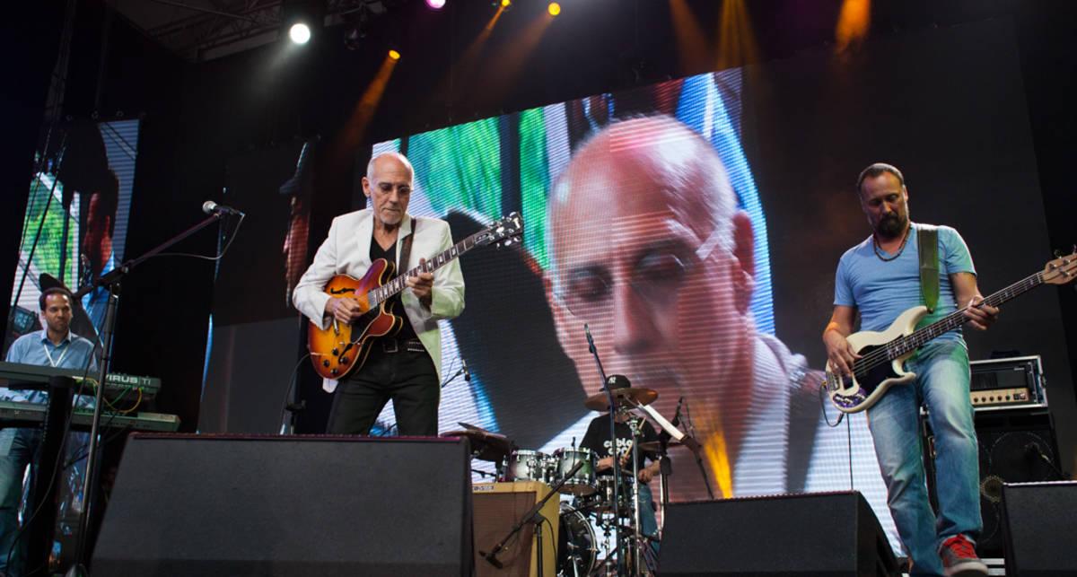 Во Львове отгремел Alfa Jazz Fest 2014