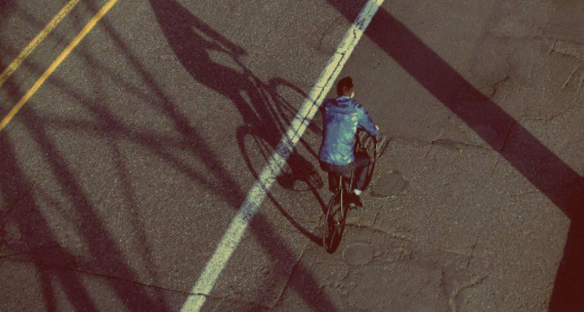 Levi's представили лукбук для велосипедистов