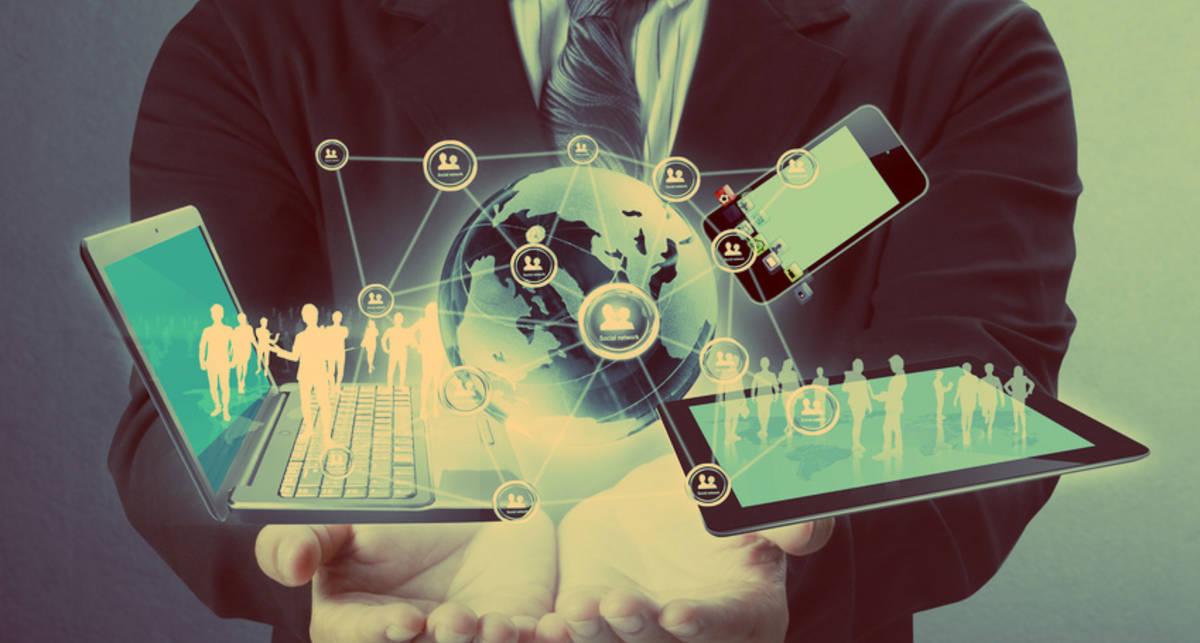 Интернет будущего: какой он будет в 2025