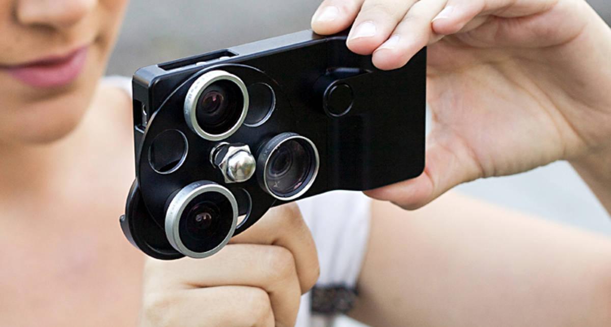 Кадры решают все: фото-аксессуары для твоего iPhone
