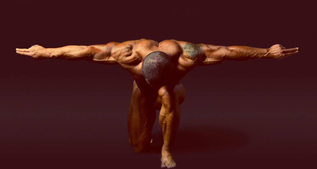 Мышцы-невидимки: как накачать то, что не видно