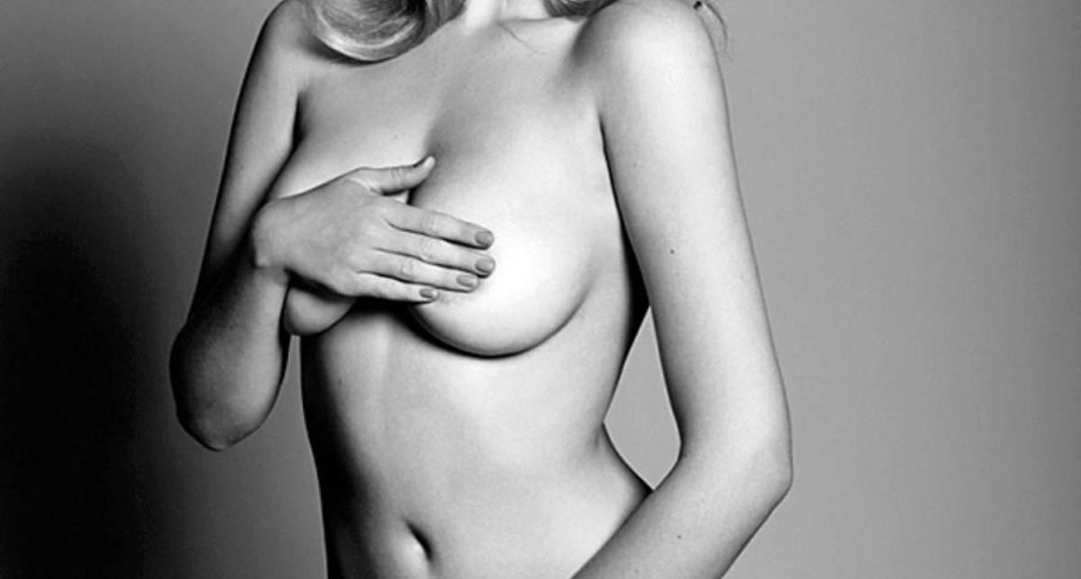 Хейли Клаусон разделась для Flaunt Magazine