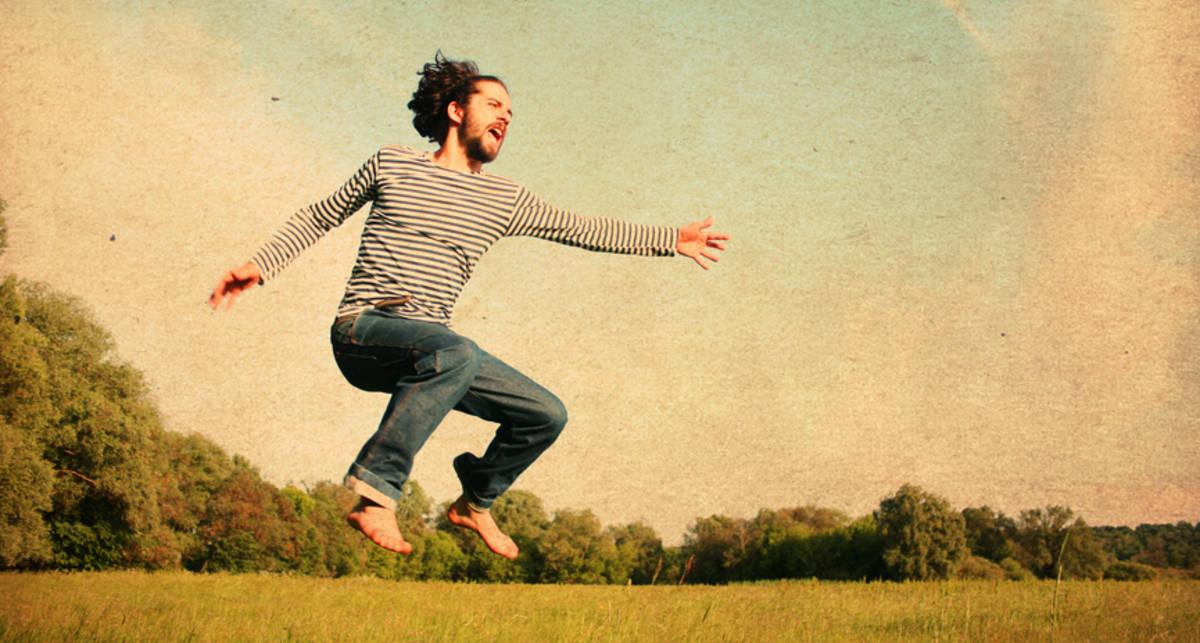 Прыжки в высоту: как они тренируют взрывную силу