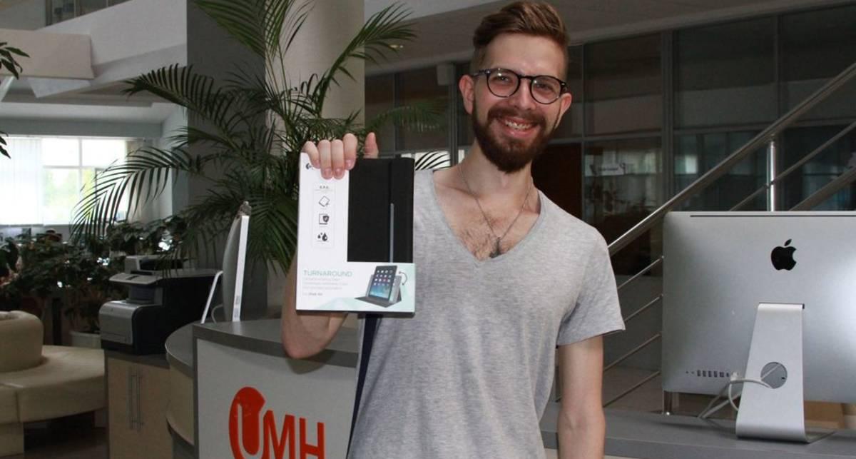 Назван победитель конкурса поздравлений MPORT