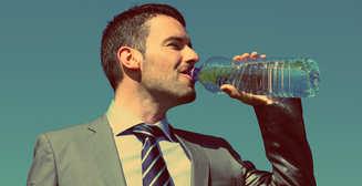 Водный баланс: как правильно его поддерживать