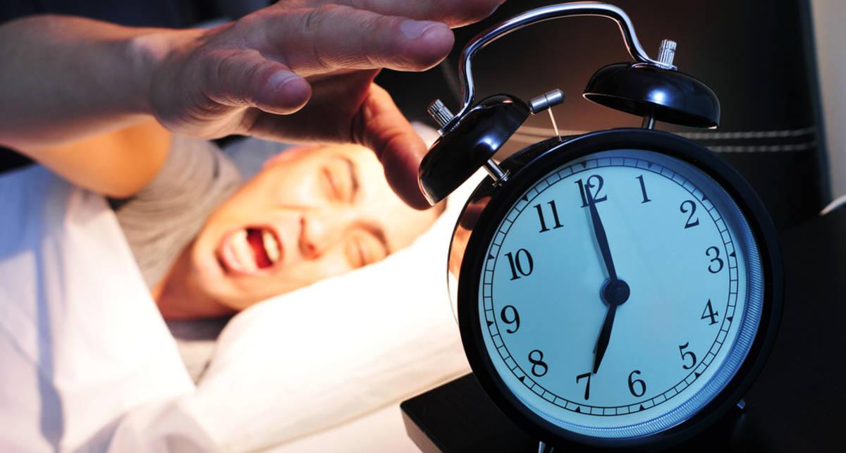 Утренняя тренировка: как на нее подняться