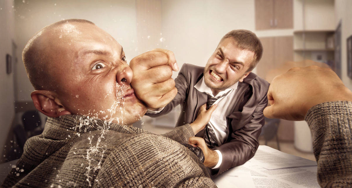 Как не подраться с коллегами из-за кондиционера