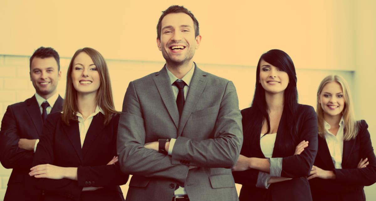 Дружная команда: кому в коллективе можно доверять