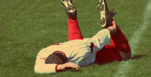 Спортивные травмы: как поскорее восстановиться