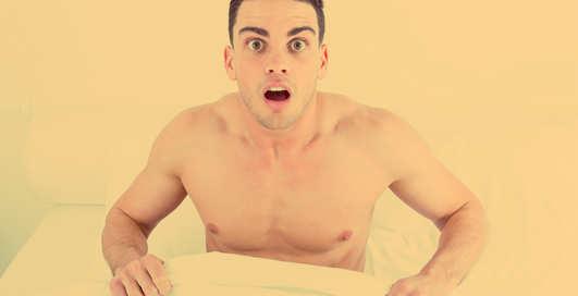 Секс в одиночку: как он влияет на здоровье мужчин