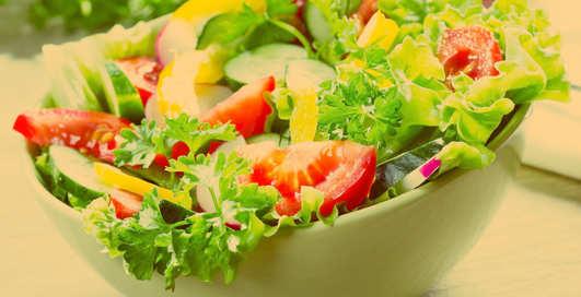 Что есть перед обедом, если нужно похудеть