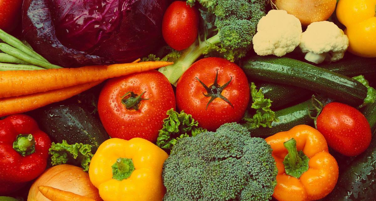Летний свежак: ТОП-7 самых бодрых овощей