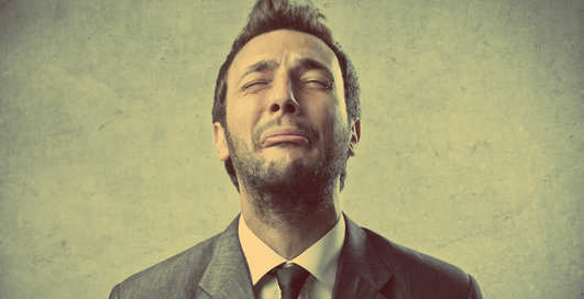 Почему богатые тоже плачут