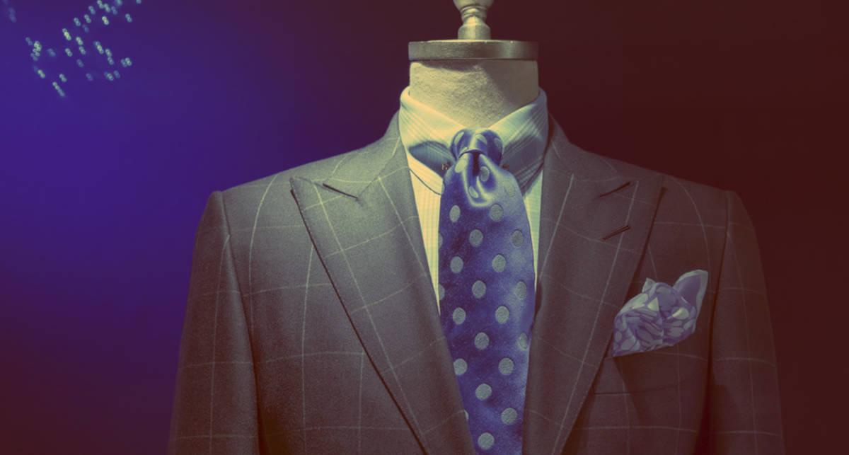 Одежда в горошек: как правильно ее носить