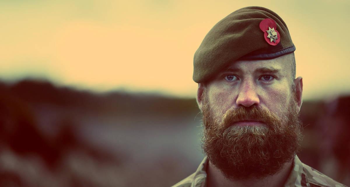 Американские солдаты станут все бородачами