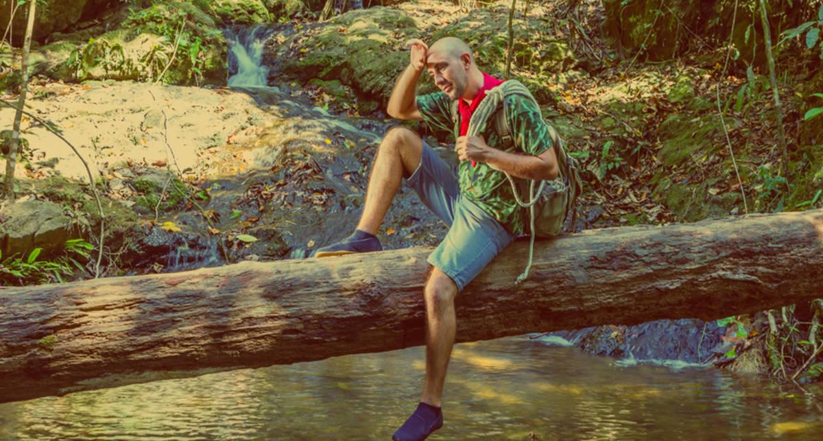Если потерялся: как в лесу выжить и найтись
