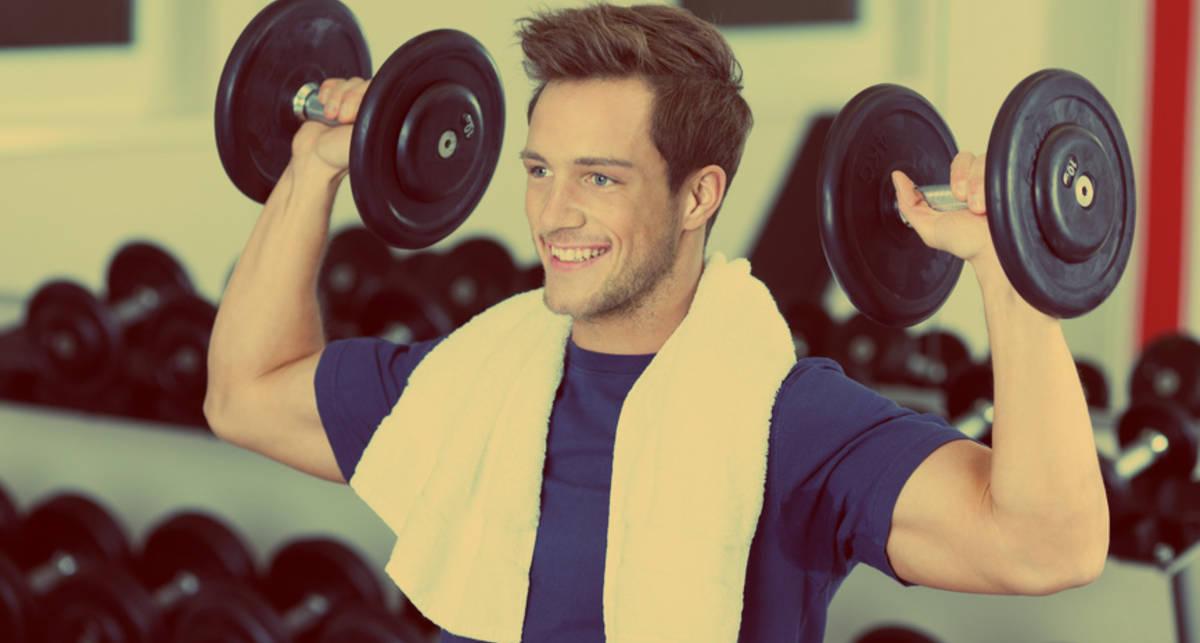 Тестостерон и Ко: 3 самых тренировочных гормона