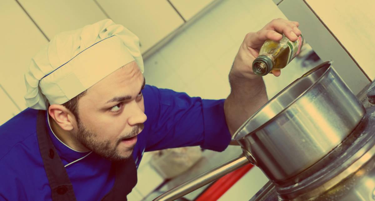 Оливковое масло: как правильно с ним обращаться