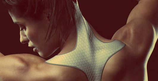 Гипс будущего: создан девайс для травмированной шеи
