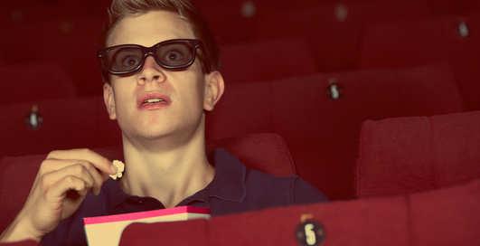 Попкорн атакует: 7 причин не есть его в кино