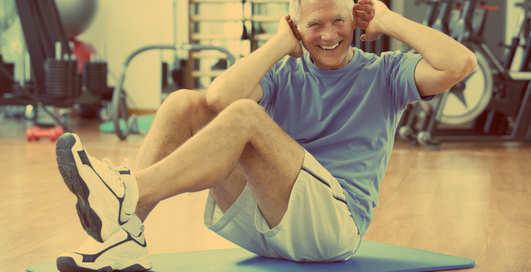 Вечно молодой: ТОП-5 способов избежать старости