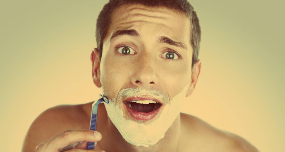 И опять 5 правил самого правильного бритья