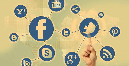Как вести себя в соцсетях, чтобы найти работу
