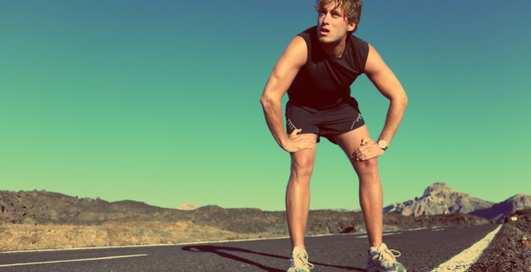 Боль в боку: как с ней бороться во время бега