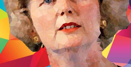 Они сделали мир ярче: Маргарет Тэтчер