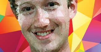 Они сделали мир ярче: Марк Цукерберг