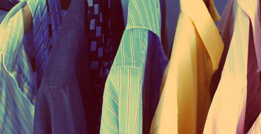 Ближе к телу: 5 стильных рубашек осени 2014