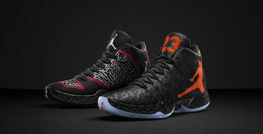 Air Jordan XX9: создана обувь специально для полета