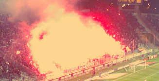 Смертельный футбол: 10 страшных выходок фанатов