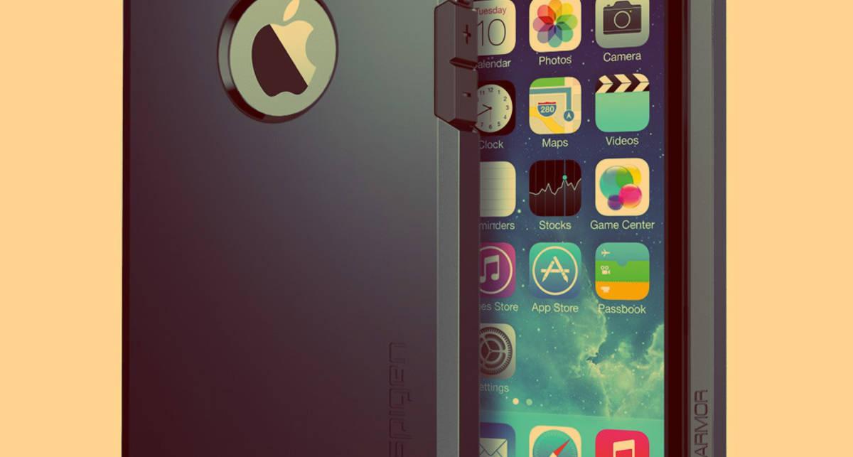iPhone 5S: ТОП-5 уникальных аксессуаров