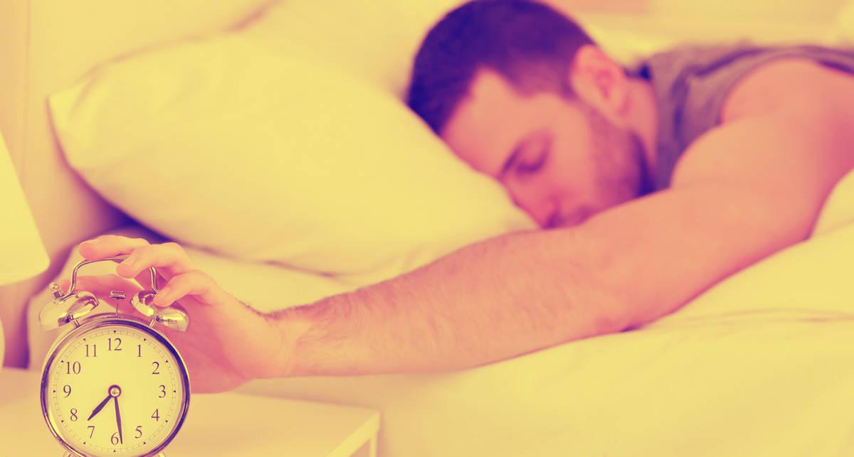 Почему стоит просыпаться пораньше