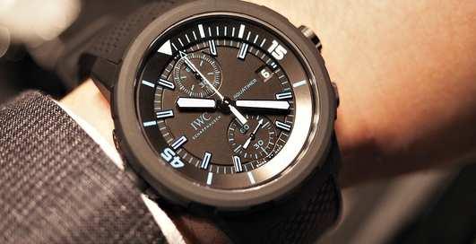 Часы-люкс: ТОП-10 лучших моделей 2014