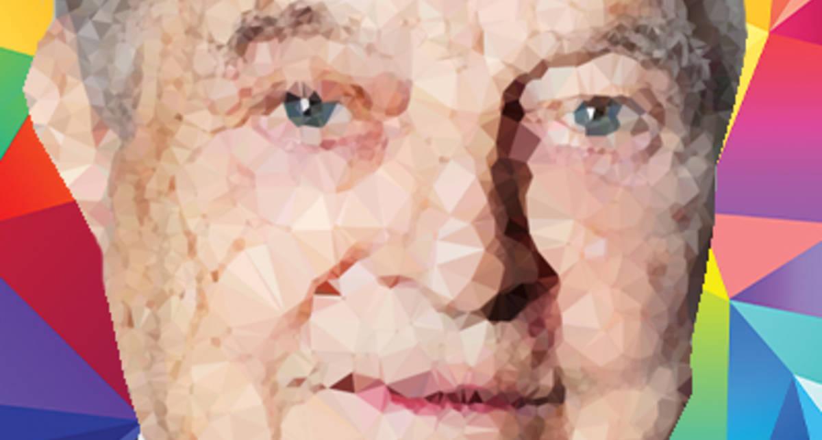 Они сделали мир ярче: Джордж Сорос