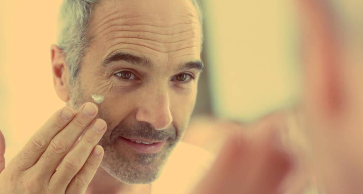 Когда тебе за 30: ТОП-5 мужских кремов для кожи лица