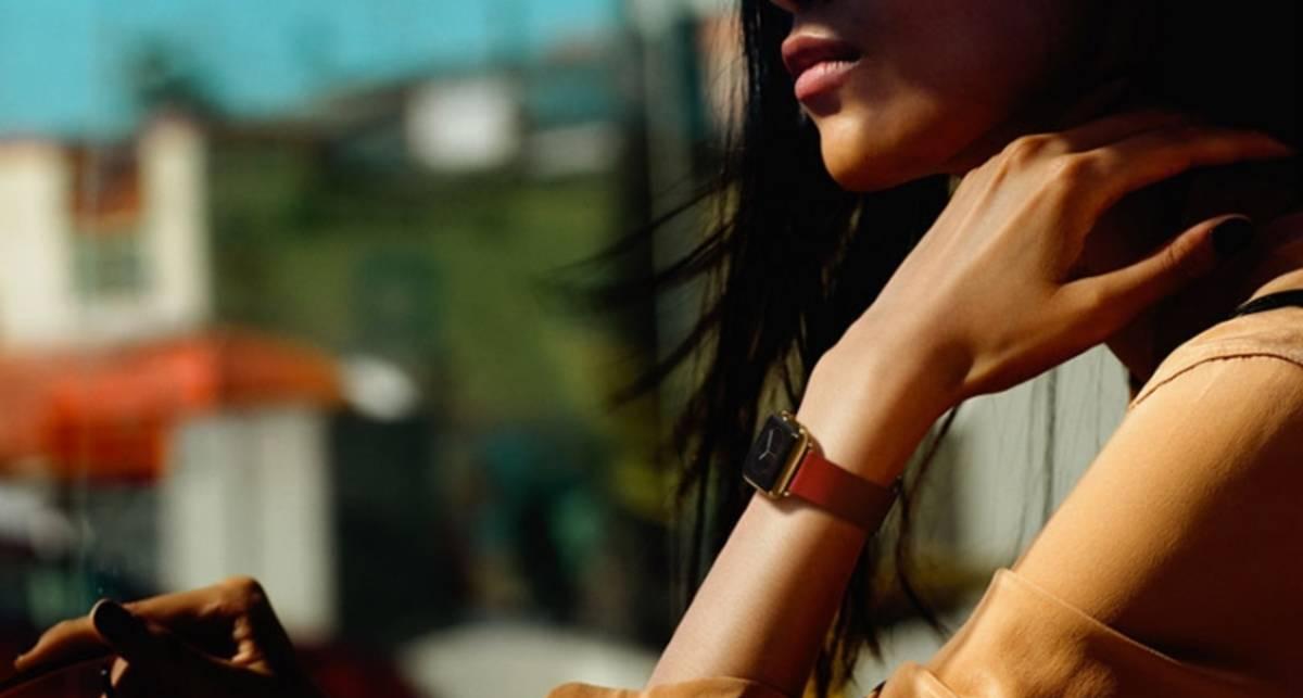 Золотые Apple Watch будут стоить около $1,2 тыс.