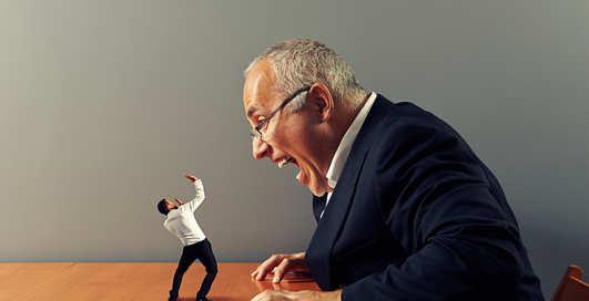 Как сообщить шефу о невыполненном задании