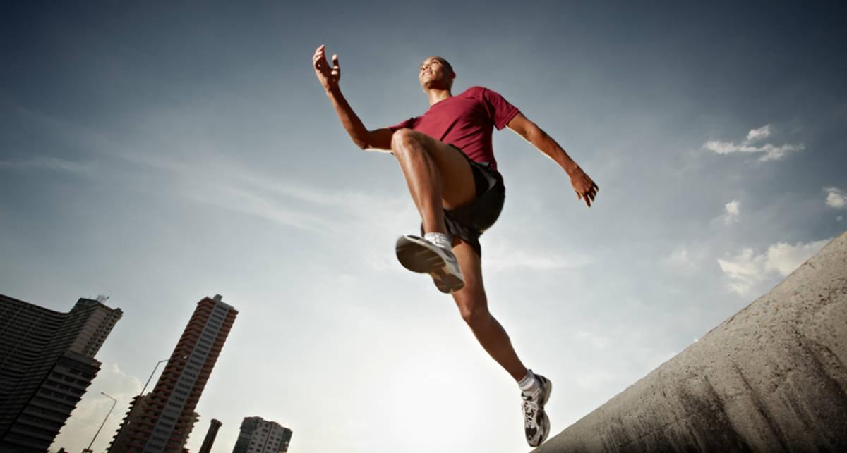 Как высоко прыгать: ТОП-4 силовых способа