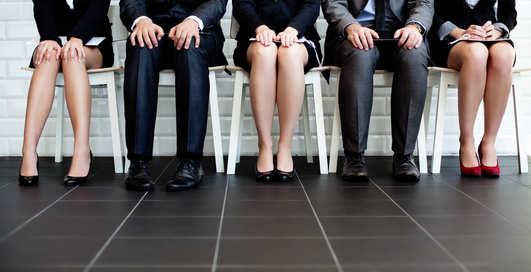 Почему тебя не возьмут на работу: ТОП-3 причины