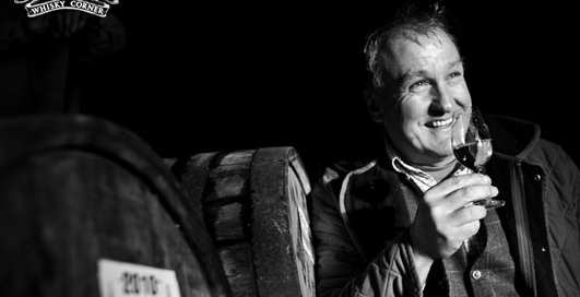 Дегустация в Whisky Corner: Murray McDavid, ч. 2