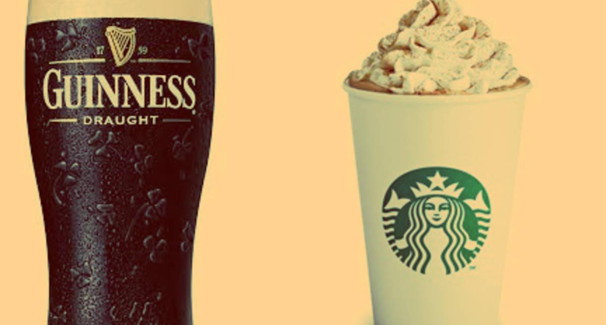 Пивной кофе: в США придумали странный напиток