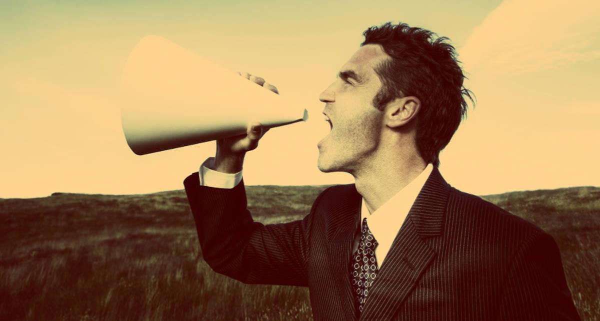 Глубже вдох, спина ровнее и... еще 4 ораторских совета