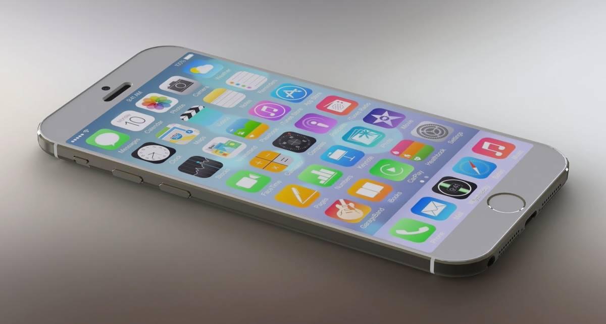 iPhone 6: названа реальная себестоимость смартфона