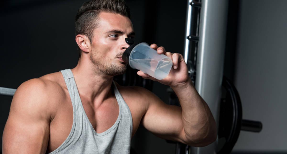 Питание после тренировки: аппетитное лечение мышц